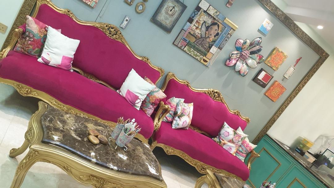Yummylicious Cafe - Bahrain