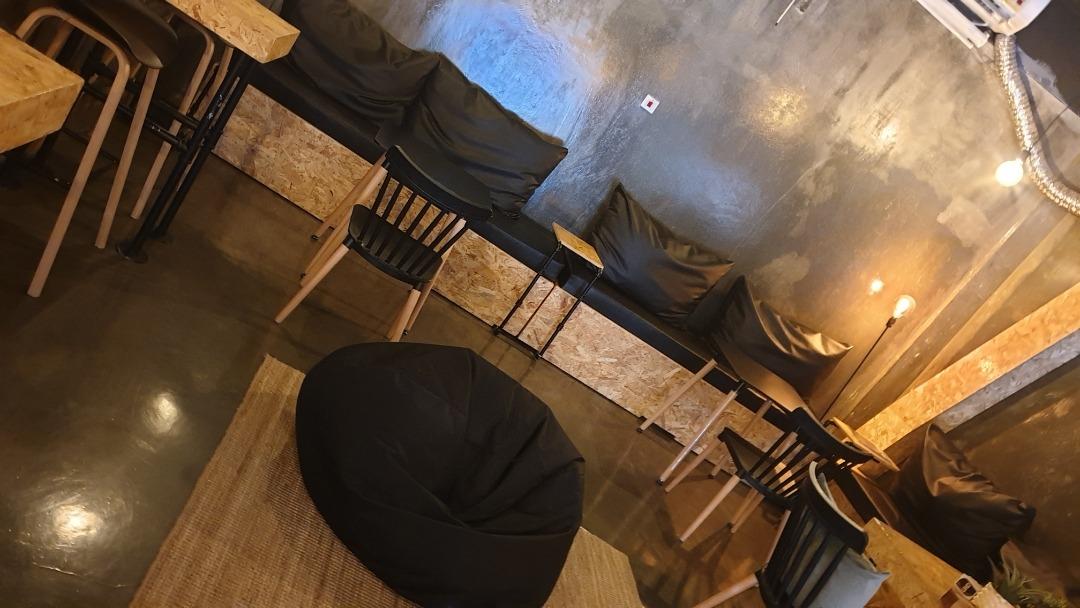 Bull Espresso Bar - Bahrain