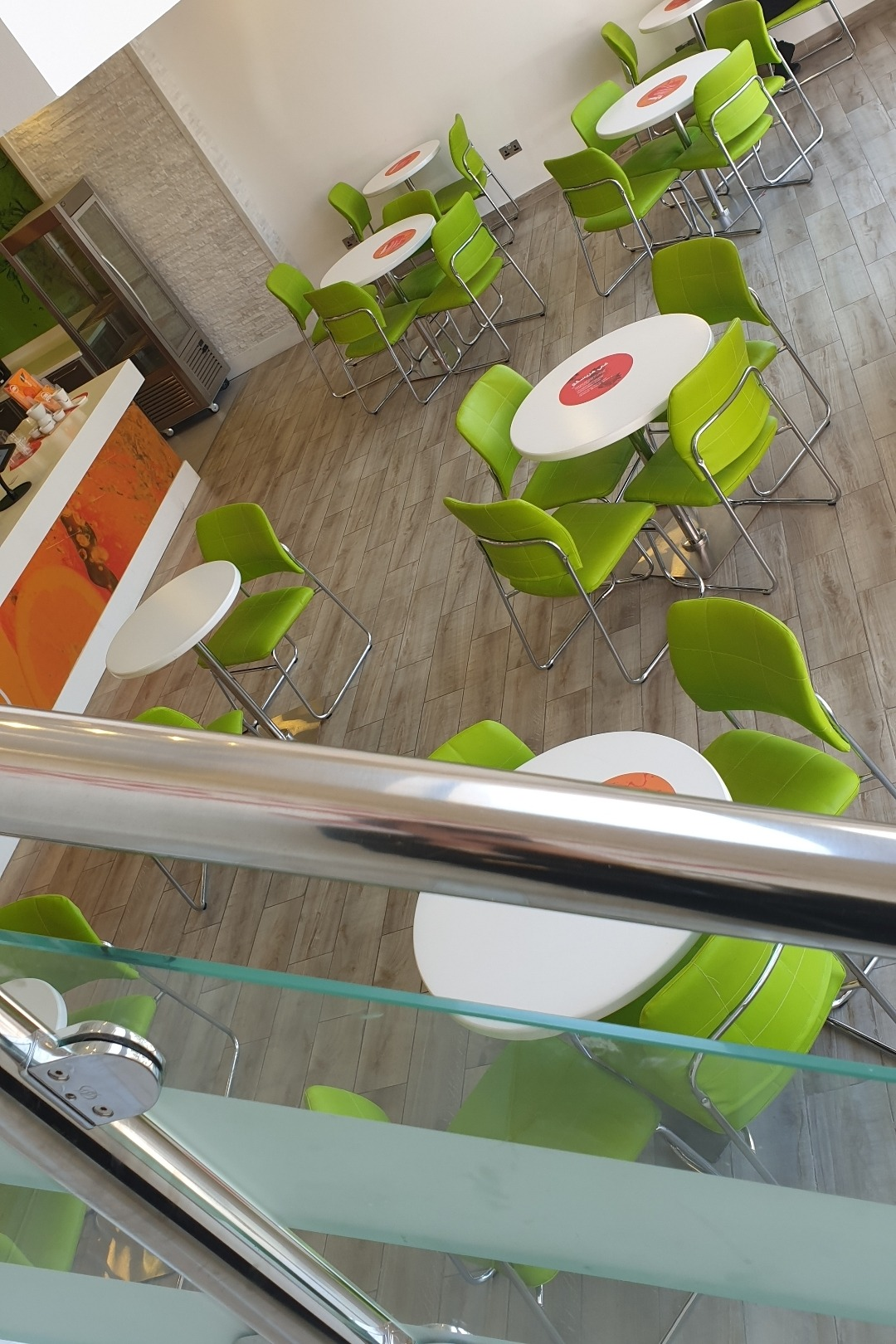 Fresco Juice Bar & Cafe - Bahrain