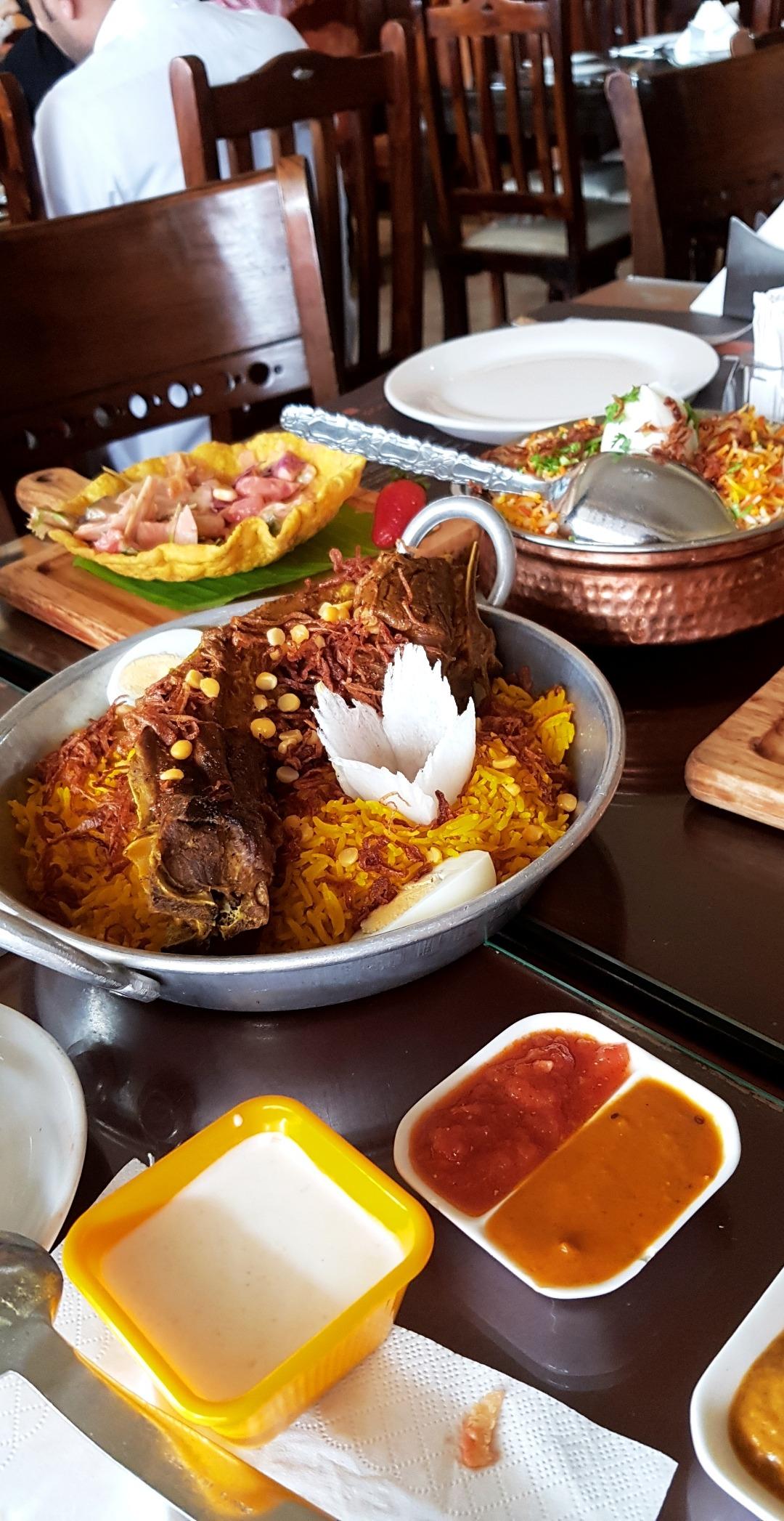 Hala Cafe - Bahrain
