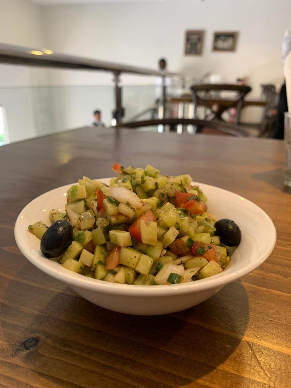 Shahnameh Restaurant - Bahrain