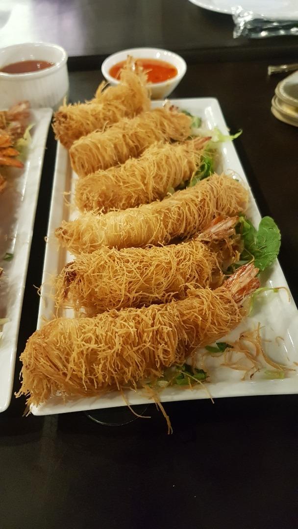 مطعم كناري - البحرين