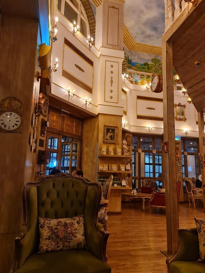 Cafe Sego - Bahrain