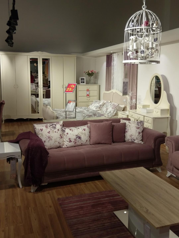 Home Store Showroom - Bahrain