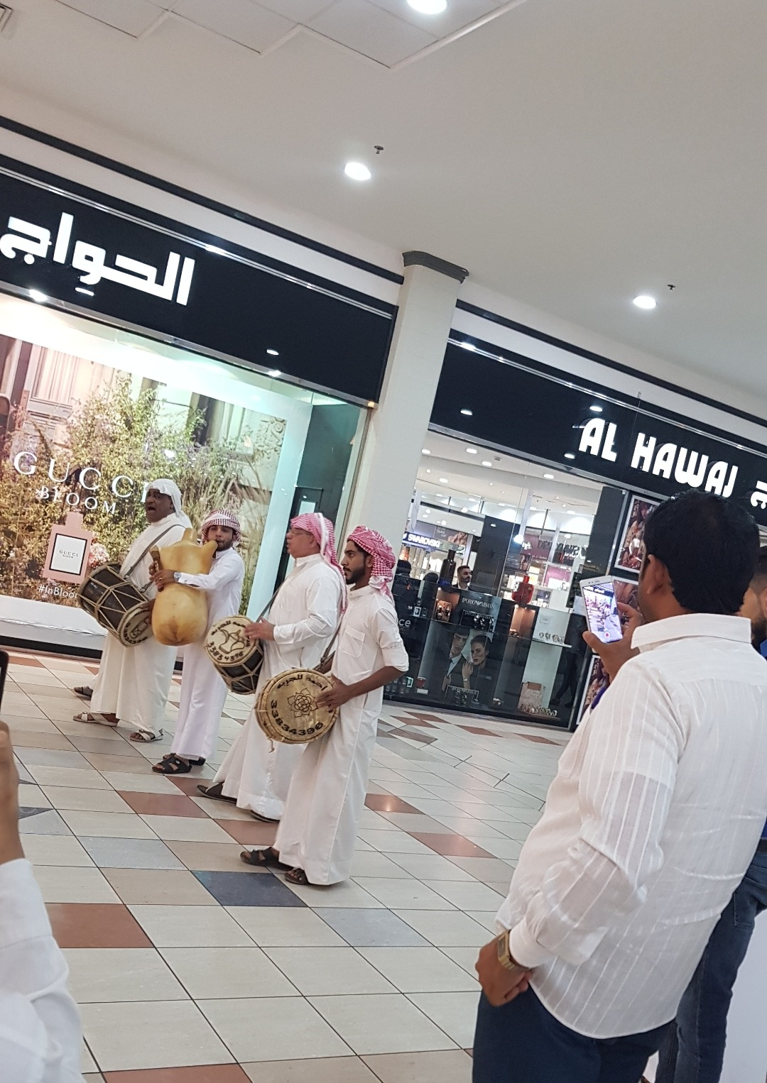 Bahrain Mall - Bahrain
