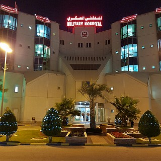 #bdf #hospital