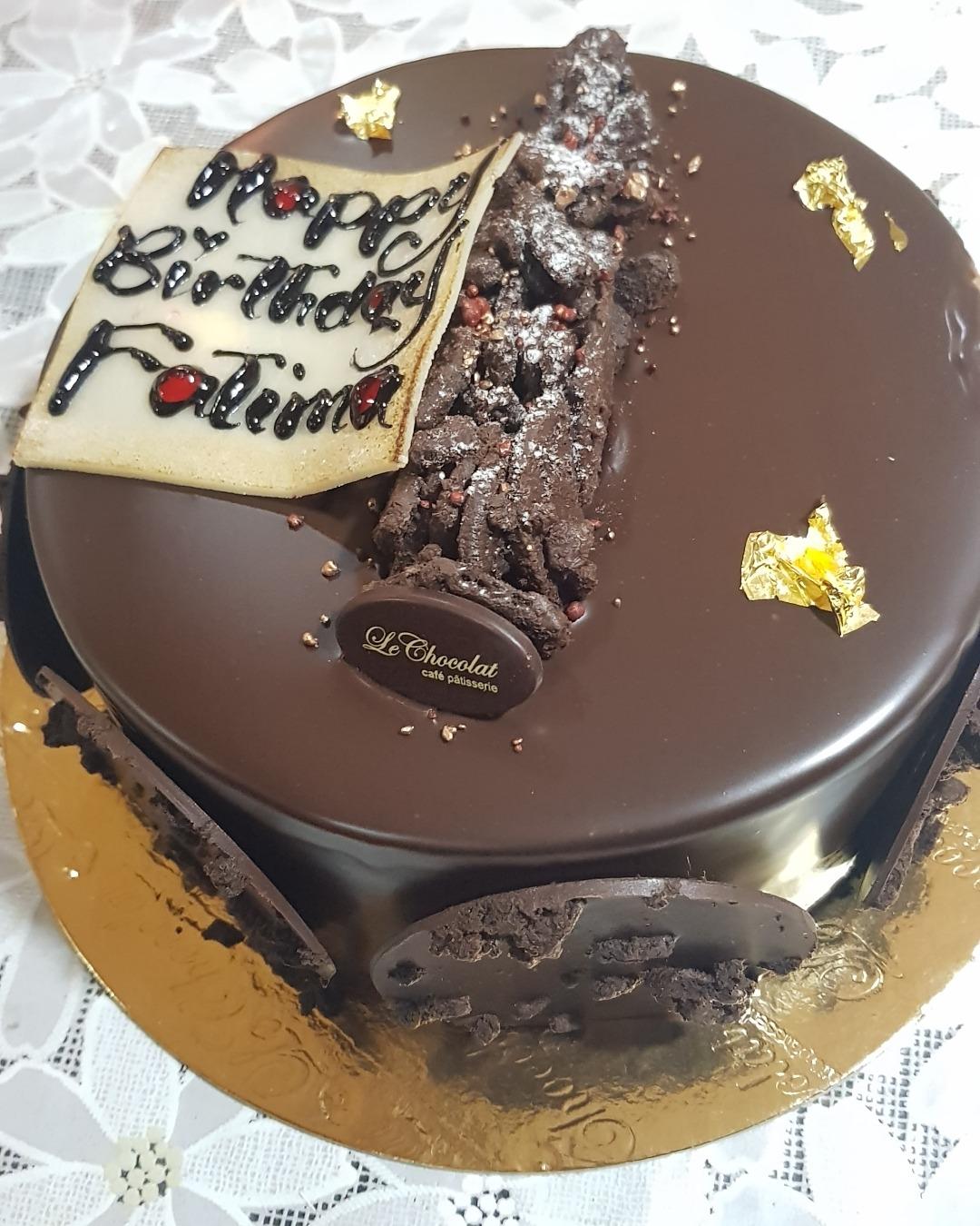 Le Chocolat - Bahrain