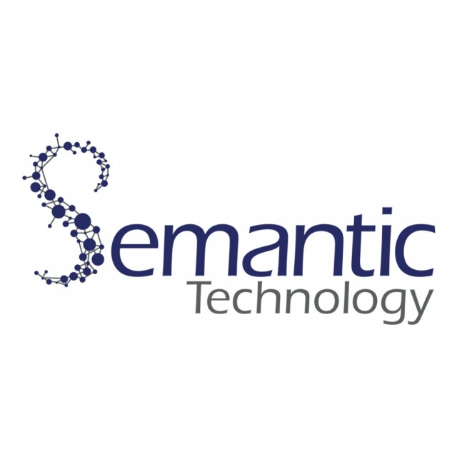 Semantic Technology - Logo