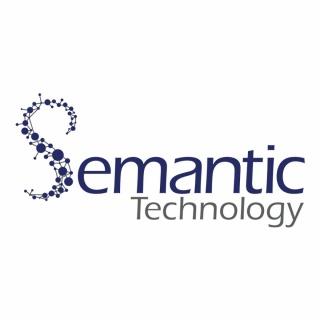 Semantic Technology - Logo