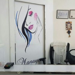manayer beauty salon m.
